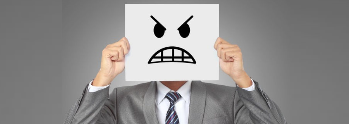 ddfc21c5f17a76 Sposobów na zrażenie do siebie klienta jest mnóstwo. Dziś skupię się na  pięciu najbardziej popularnych. Dlaczego? Ponieważ to błędy, które wydają  się ...